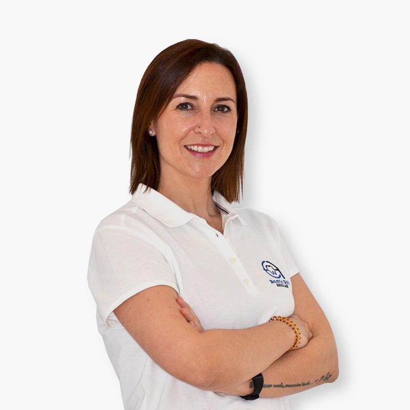 Beatriz Soto Auxiliar de Clinica-dental-Reyes-de-Navarra